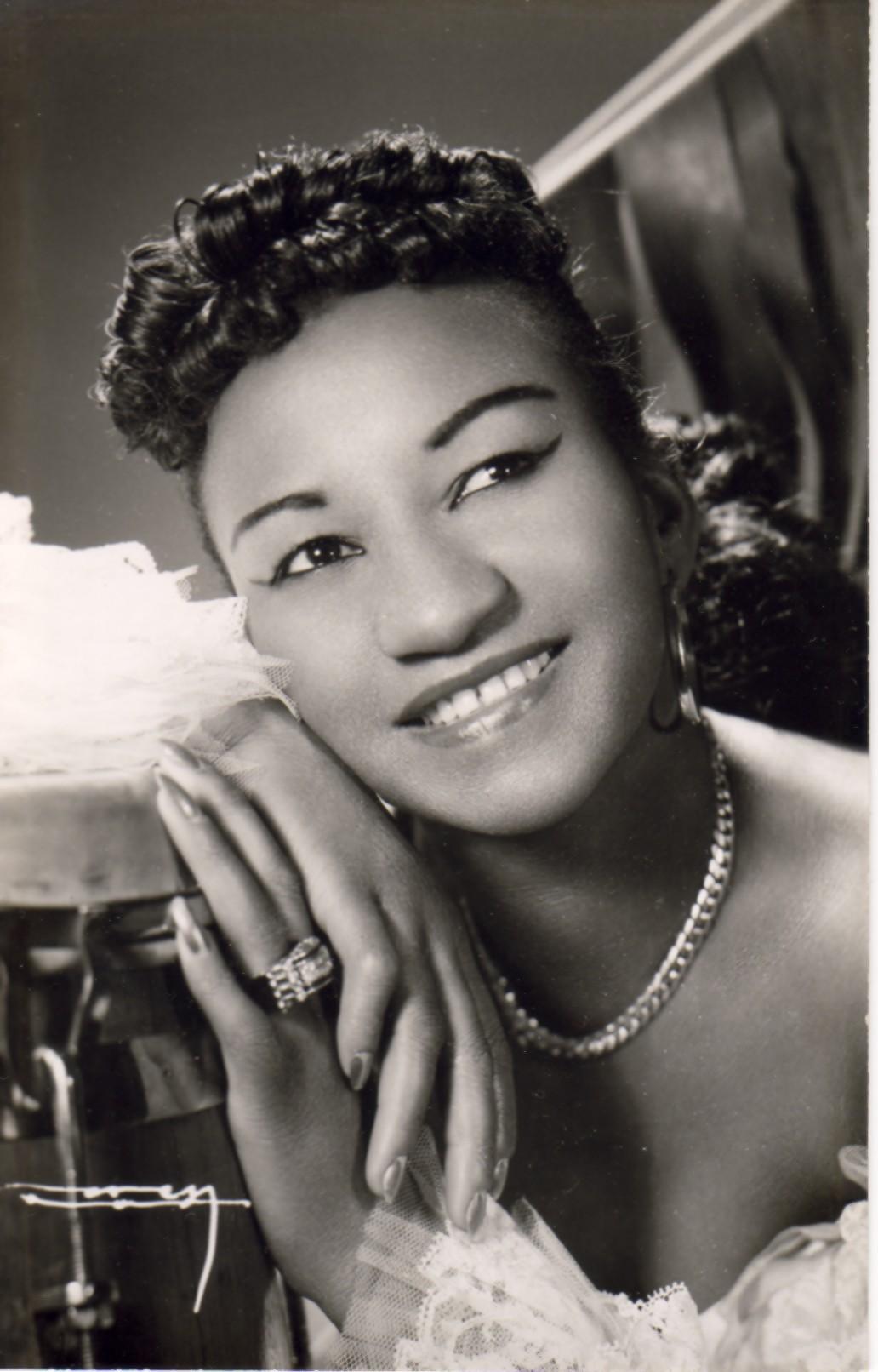 Celia Cruz Y La Sonora Poncena - La Ceiba